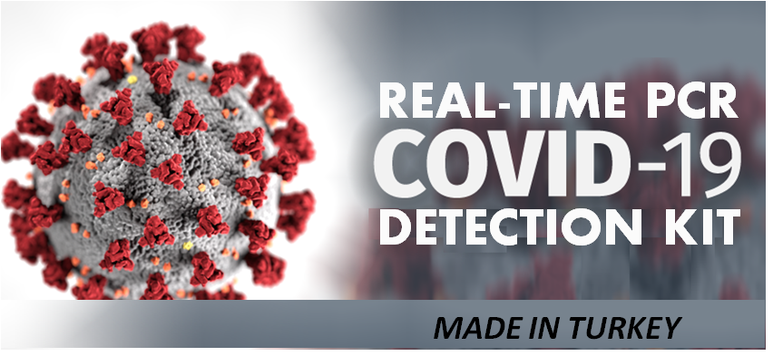 NEW... COVID-19 DETECTION KIT